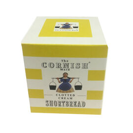 Cornish Maid Shortbread 150G