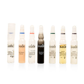 Babor: I Love Ampoules (Incl.1 x Hydra, Perfect Glow, Beauty Rescue, Active Night, Oxygen Plus, 3D Firming & Lift Express)