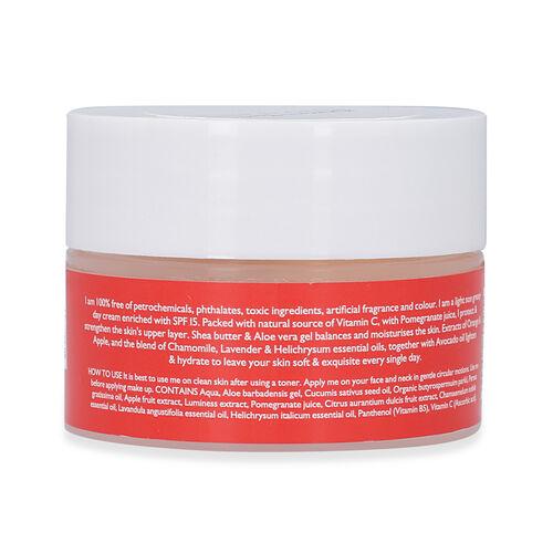 Blossom Kochhar Aroma Magic Vitamin C Day Cream - 50gm