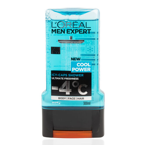 Beauty Products- LOREAL Men Expert Cool Power Christmas Gift Set For Him