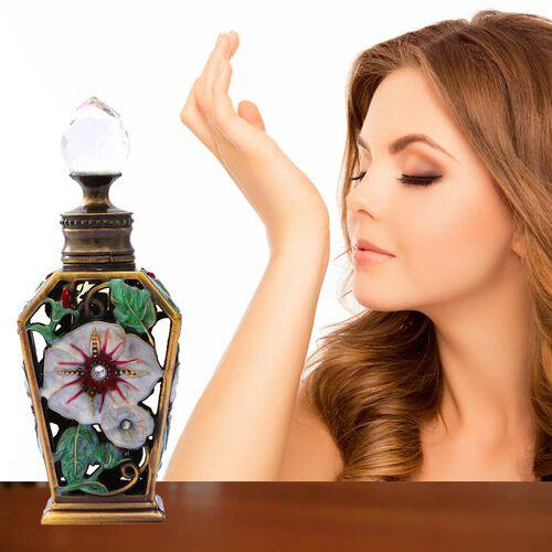 JAPARA - 5 Secrets Perfume Oil - 8ml