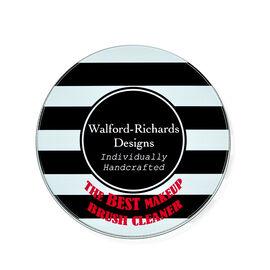 Walford-Richard Designs: The Best Make-Up Brush Cleaner - 90g