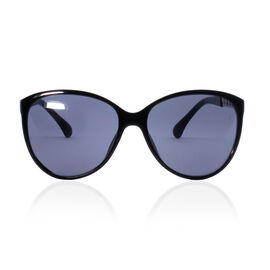Designer Inspired Sunglasses for Women - Black Cat 3 UV400