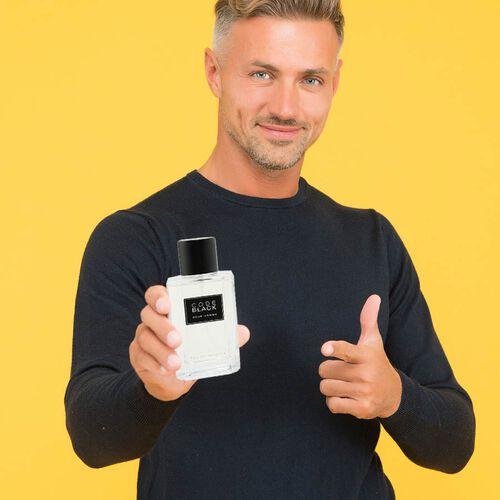 Code Black: Pour Homme Eau De Toilette - 100ml