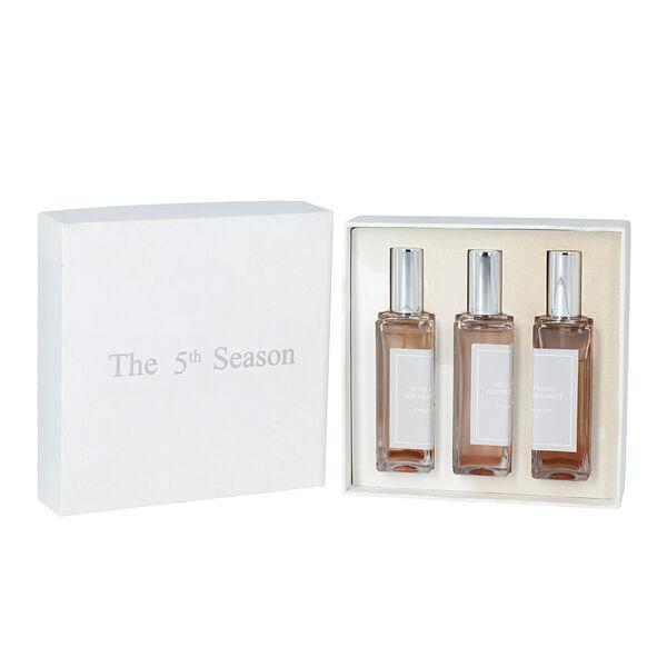 The 5th Season - 30ml Set of 3 Room Perfume Spray (Fragrance: Anna Sui & Black Opium)