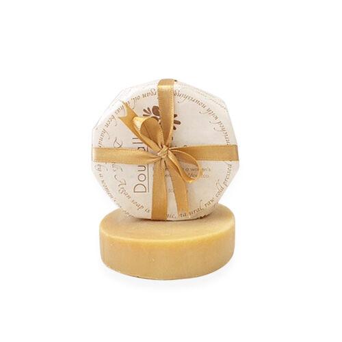 Alicia Douvall- Argan Oil Soap Box of 3