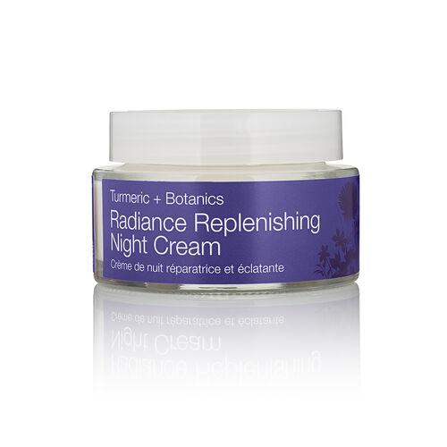 Urban Veda: Radiance Replenishing Night Cream - 50ml
