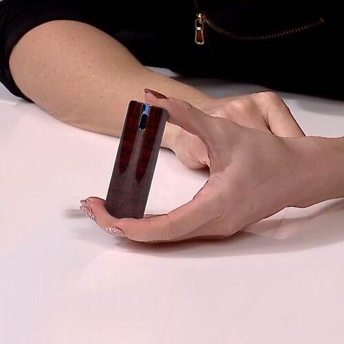 Reload Mini Spray Skin - Natural Wood