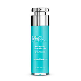 Doctors Formula: Marine Collagen Anti-Ageing Day Moisturiser - 50ml