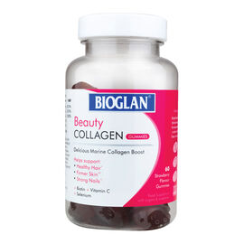Bioglan: Bio Collagen Gummies - 60 Gummies