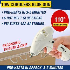 ROLSON Cordless 10W Glue Gun