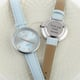 Personalised Engravable ANAII Mistral Light Blue Watch