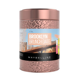 Maybelline: Brooklyn Brunch