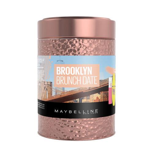 Maybelline: Brooklyn Brunch