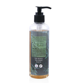 Tea Tree Body Wash 100% Natural 230ml