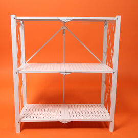 Multi Purpose Storage Shelf (Size 70x35x82 cm) - Option2