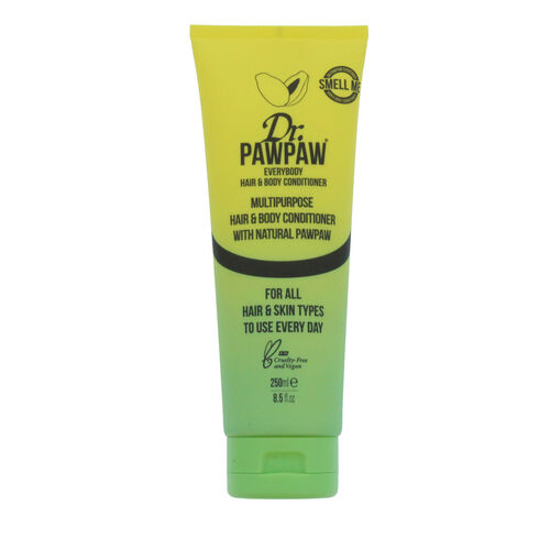 DR. PAW PAW: Everybody Hair & Body Conditioner - 250ml