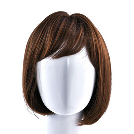 Easy Wear Wigs: Michelle - Chestnut