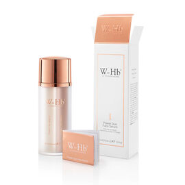 W=Hb2 La Formule Secrete: Power Duo Face Serum - 30ml