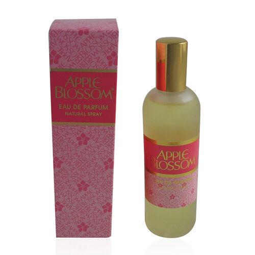 Apple Blossom: Eau De Parfum - 100ml