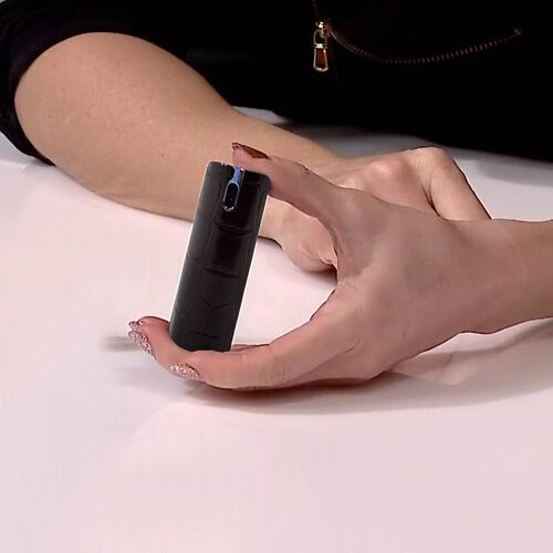 Reload Mini Spray Skin - Leather Brown