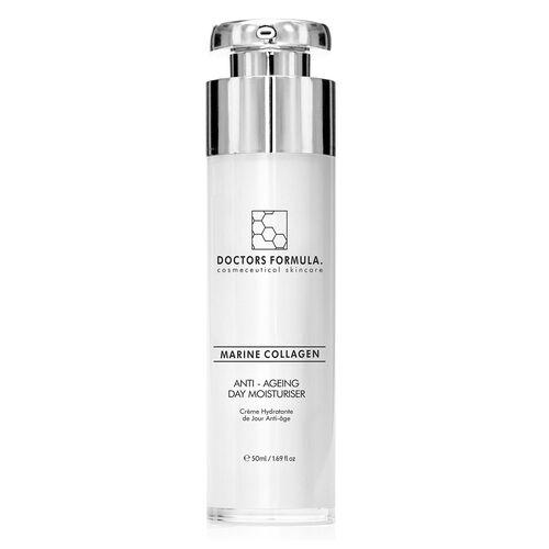 Doctors Formula Marine Collagen Anti Ageing Day Moisturiser 50ml