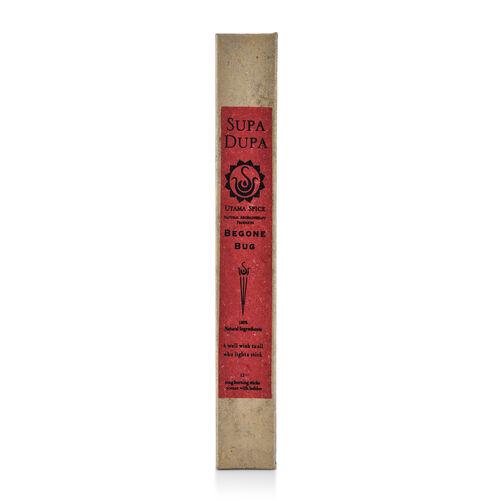 Begone Bug 100% Natural Incense Sticks x 12