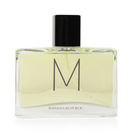 Banana Republic: M Eau De Parfum - 125ml (Men)