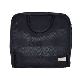 Maelle: Maelle Mentor Starter Kit Bag in Black Colour