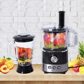 Super Auction- 10 in 1 - Multifunctional Food Processor with Intelligent Mode, (Blender, Grinder, Ju
