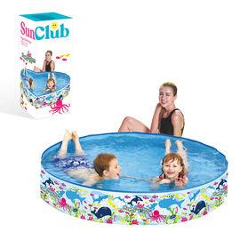Rigid Sea World Pool - 1.5M