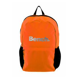 Bench: Polaris Brite Backpack - Tangerine