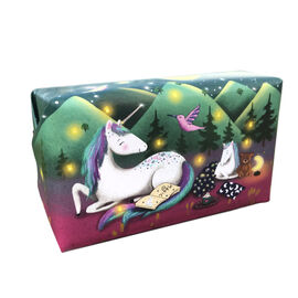 The English Soap Company: Unicorn Soap - 190g