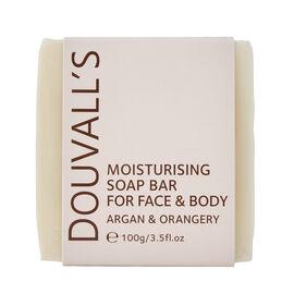 Douvalls: Argan Soap