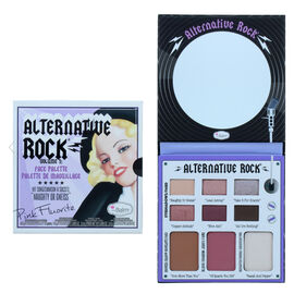 The Balm: Alternative Rock V1 Face & Eye Palette