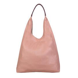 Bulaggi Collection - Gwen Shopping Bag (41x34x11 Cm) - Dusty Pink