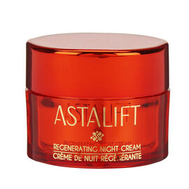 Astalift: Regenerating Night Cream - 30g