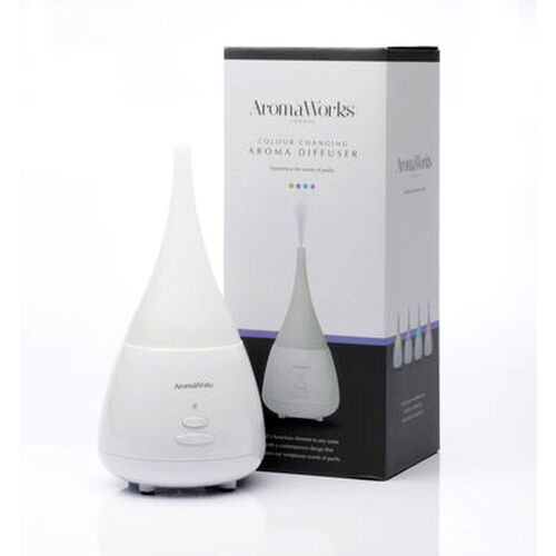 AromaWorks: Electric Diffuser