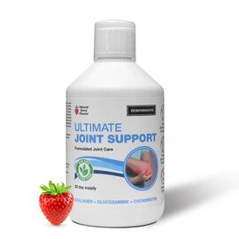 SkinFormative: Ultimate Joint Support - Natural Berry Flavour (500 ML)