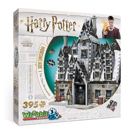 Harry Potter: Hogsmeade - The Three Broomsticks (395pc)