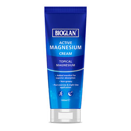Bioglan: Active Magnesium Cream
