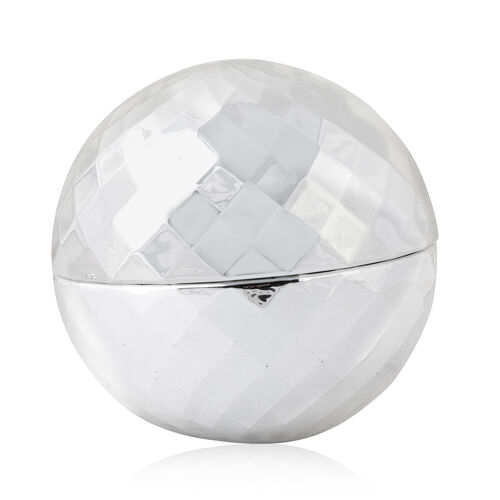 Disco Ball: Eau De Parfum (Silver) - 100ml