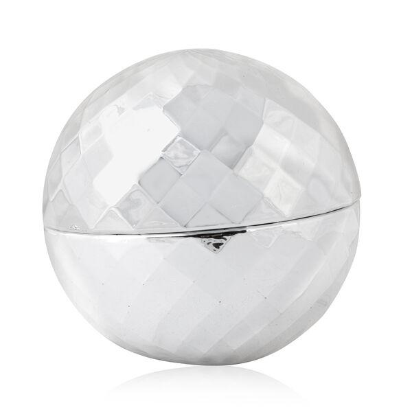 Disco Ball: Eau De Parfum (Silver) - 100ml