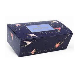 Prestat White Chocolate Coconut Truffle Ballotin Box 200g
