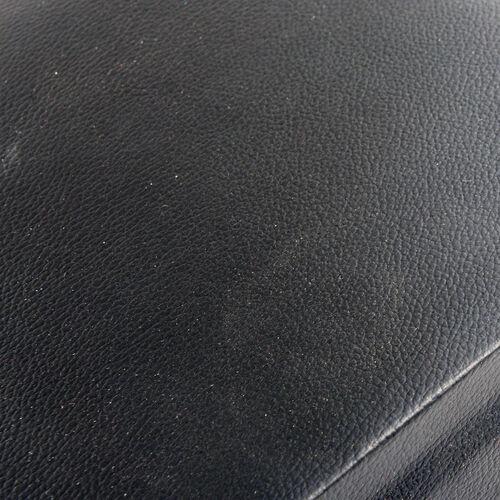 Faux Leather Black Colour Jewellery Box (Size 25X20 Cm)