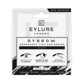 Eylure: Dye Brow - Black 10 Ml