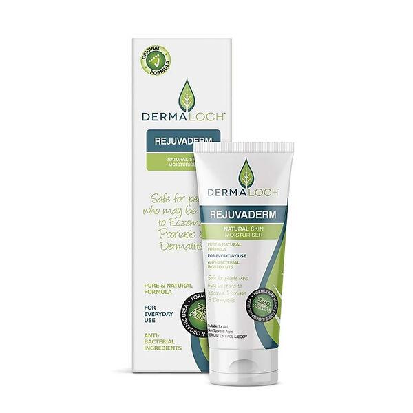 Dermaloch: Natural Skin Moisturiser - 100ml