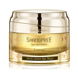 Shangpree: S-Energy Intensive Hydro Cream - 50ml