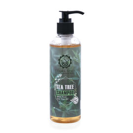 Tea Tree Shampoo 100% Natural 230ml