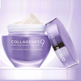 Dr Pierre Ricaud: Collagen Day Cream - 40ml